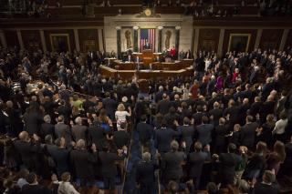 A szenátus után a képviselőház is ...