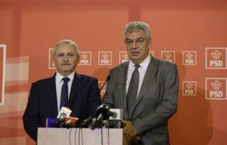 Elhatárolódott Dragnea a volt kormányfő, Tudose akasztásos nyilatkozatától (FRISSÍTVE)