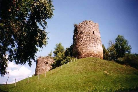 Átfogó állagmegőrzés, régészeti kutatás kezdődhet Sebesvár várában