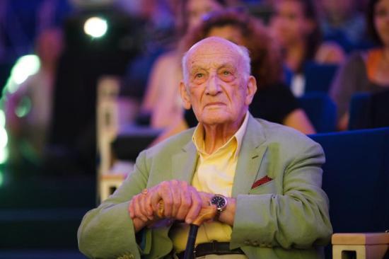 Elhunyt 101 éves korában Neagu Djuvara történész