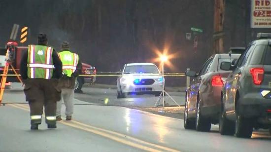 Lövöldözés Pennsylvaniában, öt halott, egy sebesült