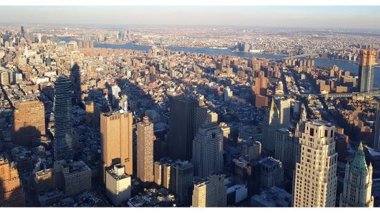 """Világjáró: """"Kezet fogtam New York polgármesterével"""""""