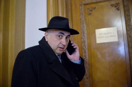 Nem tartozik Popa támogatói közé a BBTE rektora
