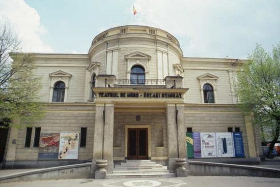 Miniévadot szervez a szatmári Északi Színház két társulata