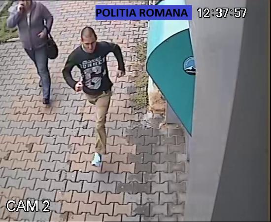Tolvajt keres a kolozsvári rendőrség