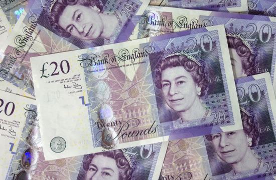 Brit felmérés: a leggazdagabb 10 százalék ötször vagyonosabb, mint a legszegényebb 50 százalék