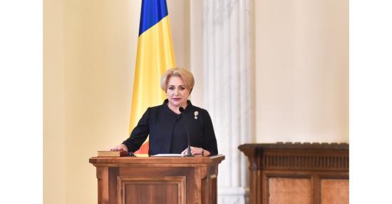 Dăncilă: havonta kiértékeljük minden miniszter tevékenységét