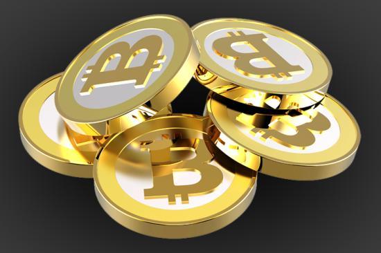 A Bitcoin árfolyama több mint 10 százalékkal gyengült