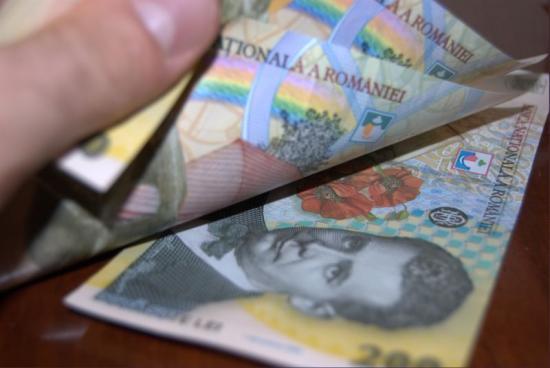 Az Európai Bizottság az idén 4,5 százalékos román gazdasági növekedésre számít