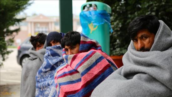 Románia 109 szíriai menekültet vesz át Törökországtól