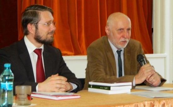 A román–magyar történészi együttműködésről