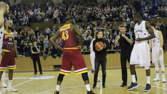 U-BT: továbbjutás a FIBA Európa Kupában