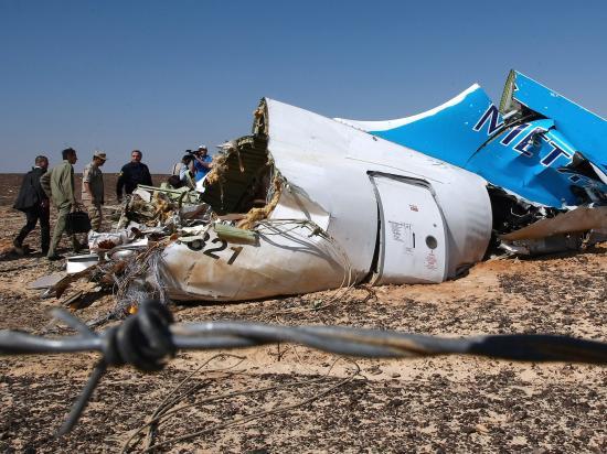 Lezuhant egy orosz utasszállító repülő Moszkva közelében – 71 halott