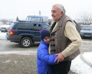 Elhunyt Kallós Zoltán néprajzkutató