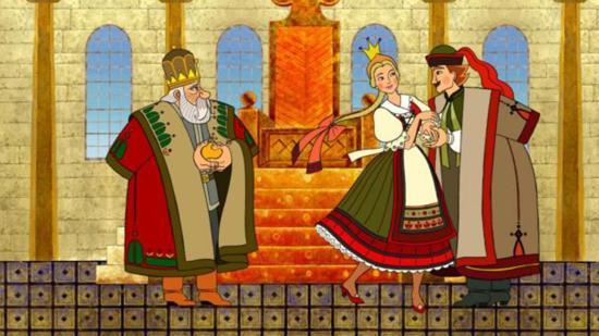 Népmeséről a pénteki Mozaik-találkozón
