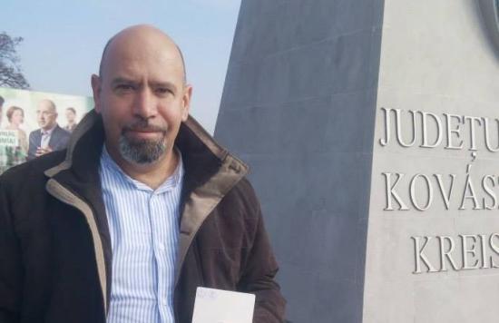 Markó Attila: nem a bíróságon hozták az ellenem szerdán kihirdetett ítéletet
