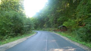 Két megyei úton terveznek forgalomkorlátozást