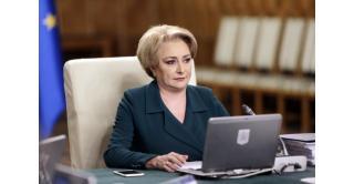 Dăncilă asszony megsértette az autistákat, majd bocsánatot kért