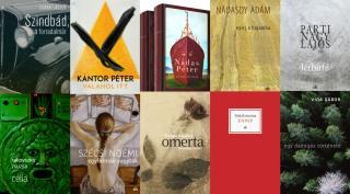 Aegon-díj: Tompa Andrea és Vida Gábor is esélyes