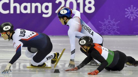 Téli olimpia: két magyar döntős, de nincs érem