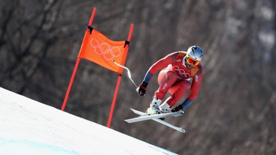 Pjongcsang 2018: Svindal megkoronázta a pályafutását