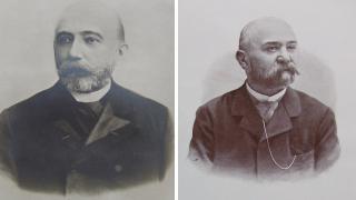 Szabó Dénes és Purjesz Zsigmond száz éves emlékezete