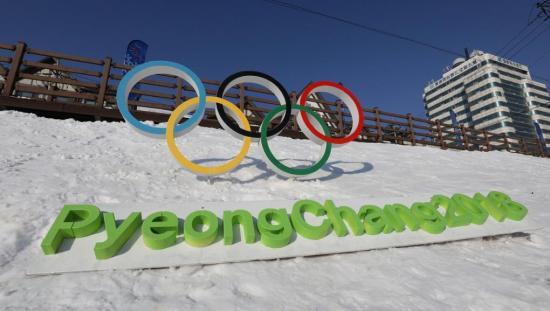Olimpiai hírfolyam
