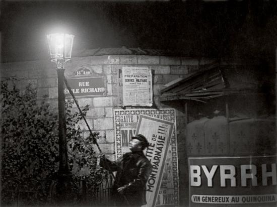 Huszonöt év után újra Brassai-fotókiállítás nyílik Spanyolországban