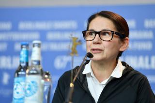 Enyedi Ildikó: visszatérni Berlinbe olyan, mint hazatérni