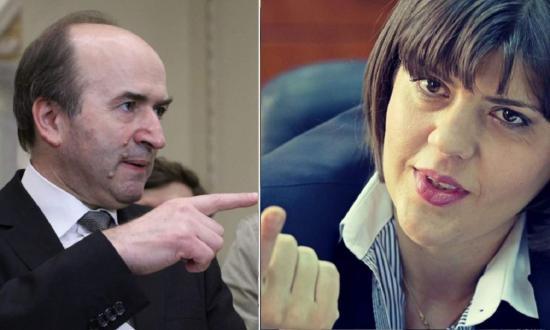 A DNA főügyészének leváltását kezdeményezte az igazságügyi miniszter