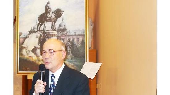 Rangos Mátyás-megemlékezés a Szent Mihály plébánia szervezésében