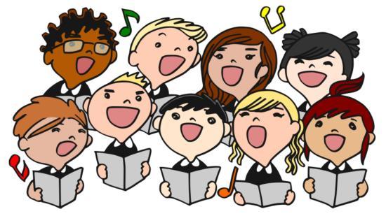 Énekes fiatalok jelentkezését várják a Magyar Nemzeti Ifjúsági Kórusba