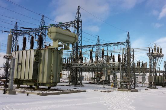 Történelmi csúcs felé tart a villanyáram-fogyasztás