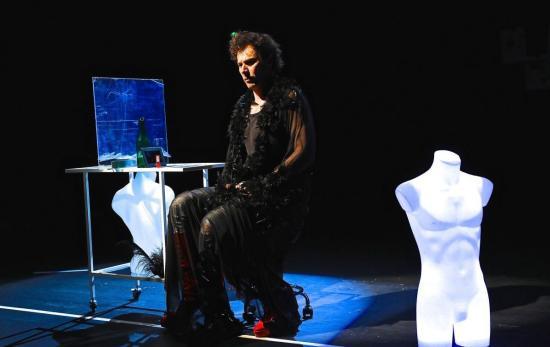 Négy UNITER-díjra jelölték a kolozsvári színház Angyalok Amerikában előadását