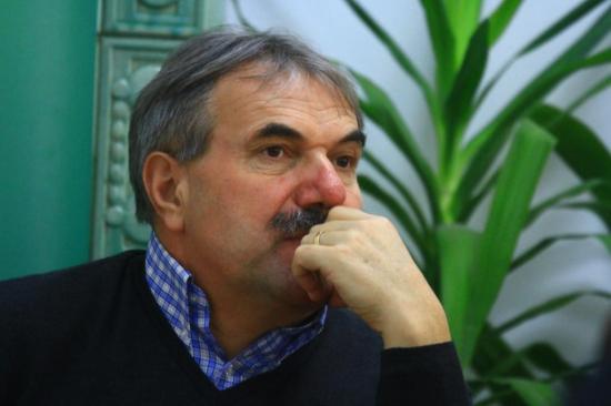 Nem indul újabb mandátumért Török Zoltán főtanfelügyelő-helyettes