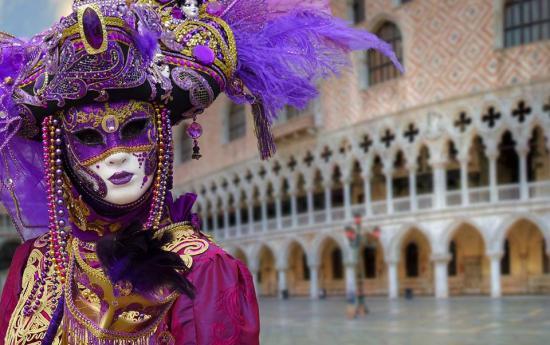 Velence, Adria királynője