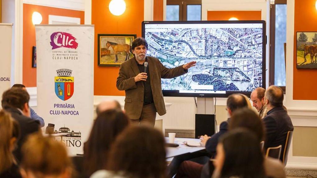 Kerekasztal a kolozsvári múzeumok és a városi közeg kapcsolatáról