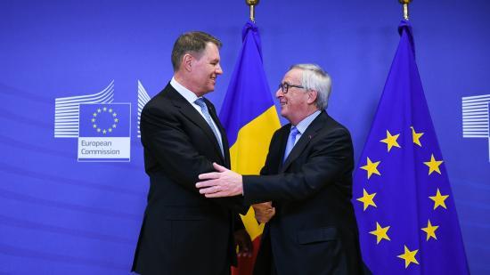 Esélyes lehet Johannis az Európai Tanács elnökségére