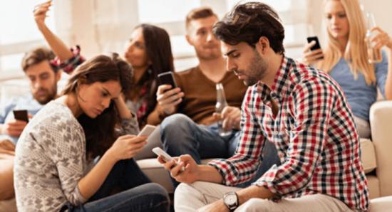 Tavaly először csökkent az okostelefonok eladása globálisan