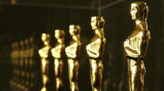 90. alkalommal adják át az amerikai filmakadémia díjait ma este
