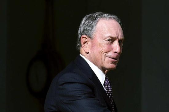 Klímavédelmi különmegbízott lett Michael Bloomberg