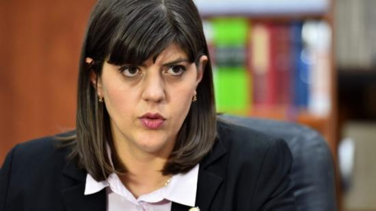 Kövesi: több mint egymilliárd euró vagyonelkobzást rendeltek el a bíróságok