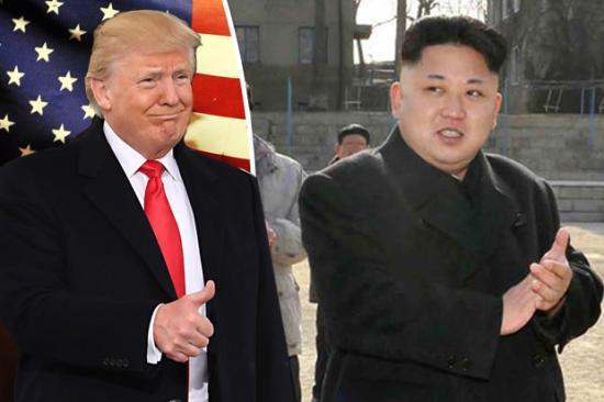 Donald Trump májusban találkozik Kim Dzsong Un észak-koreai vezetővel