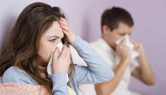 Egészségkalauz V.: Influenza