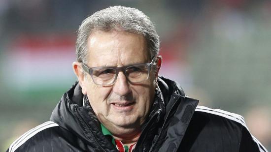 Georges Leekens kihirdette első válogatott keretét