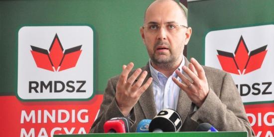 Kelemen Hunor: Addig támogatjuk a koalíciót, amíg a közjót szolgálják