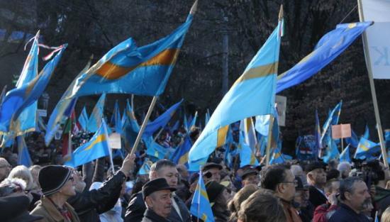 Székely szabadság napja - Székelyföld autonómiáját kérték (FRISSÍTVE)