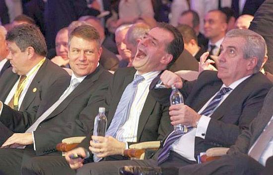 Ludovic Orban a liberálisok kormányfőjelöltje, Johannis az államelnökjelölt