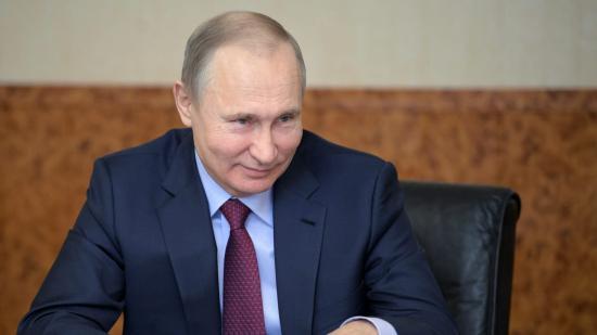 Putyin: a Krímet nem lehet visszaadni Ukrajnának