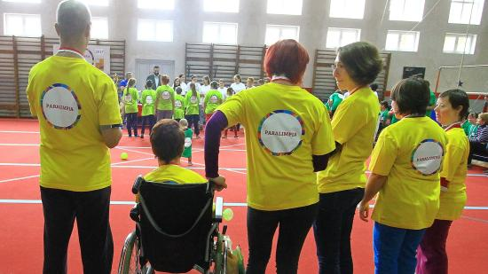 Tízéves számvetés: változatlan a fogyatékkal élők helyzete